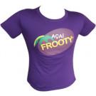 camiseta stampada