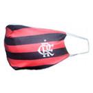 Máscara do Flamengo - MF-0001